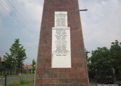 Nyírcsászári világháborús emlékmű 2013.06.22. küldő-kalyhas (5)