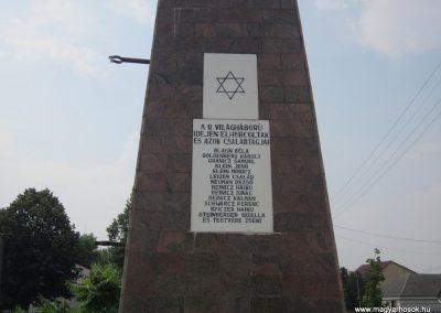 Nyírcsászári világháborús emlékmű 2013.06.22. küldő-kalyhas (9)