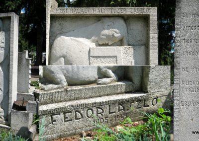 Nyíregyháza Északi temető, katonasírok 2017.07.16. küldő-Emese (2)