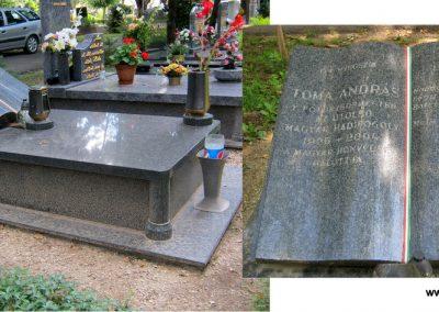 Nyíregyháza Északi temető, katonasírok 2017.07.16. küldő-Emese (3)
