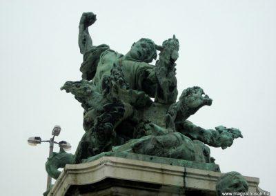 Nyíregyháza I. világháborús emlékmű 2014.02.07. küldő-kalyhas (12)
