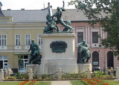Nyíregyháza I. világháborús emlékmű 2016.05.22. küldő-kalyhas (1)