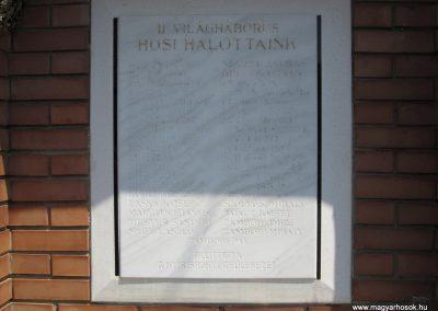 Nyíribrony I. és II. világháborús emlékmű 2013.07.08. küldő-kalyhas (10)