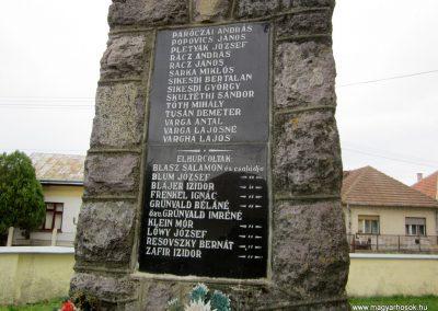 Nyírkáta II. világháborús emlékmű 2014.04.25. küldő-kalyhas (6)