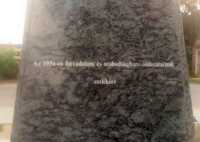 Nyírkarász új világháborús emlékmű 2017.08.06. küldő-Eszterhai Zsuzsa (4)