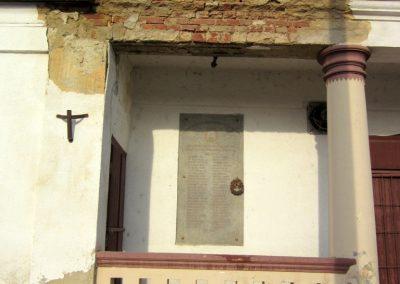 Nyírlugos I. világháborús emléktáblák 2014.02.07. küldő-kalyhas (1)