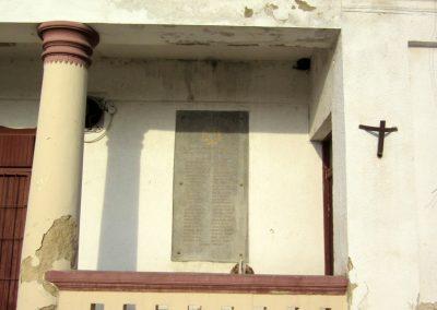Nyírlugos I. világháborús emléktáblák 2014.02.07. küldő-kalyhas (8)