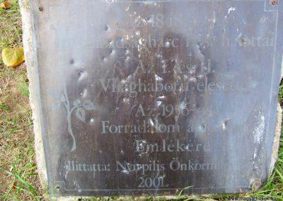 Nyírpilis hősi emlékmű 2013.10.11. küldő-kalyhas (5)