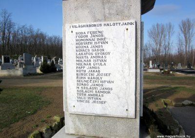 Nyírtass világháborús emlékmű 2014.02.24. küldő-kalyhas (2)