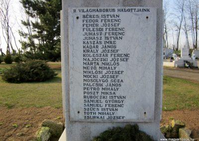 Nyírtass világháborús emlékmű 2014.02.24. küldő-kalyhas (5)