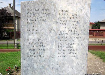 Nyírvasvári világháborús emlékmű 2014.08.04. küldő-kalyhas (4)