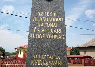 Nyírvasvári világháborús emlékmű 2014.08.04. küldő-kalyhas (6)