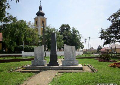 Nyírvasvári világháborús emlékmű 2014.08.04. küldő-kalyhas (9)