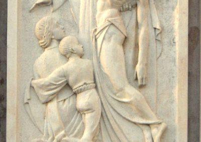 Nyúl világháborús emlékmű 2006.11.08. küldő-Hege (2)