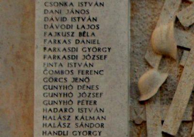 Nyúl világháborús emlékmű 2006.11.08. küldő-Hege (5)