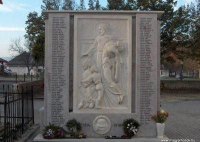 Nyúl világháborús emlékmű 2006.11.08.küldő-Hege (1)