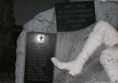Nyőgér I.vh emlékmű 2008.01.27.küldő-Tamás2 (1)