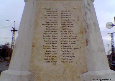 Nyergesújfalu I.vh emlékmű 2008.02.11.küldő-Ágca (5)