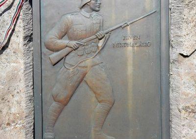 Ojtoz világháborús emlékmű 2019.06.11. küldő-Fehér Mónika (3)