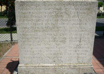 Okány világháborús emlékmű 2014.07.17. küldő-Sümec (10)