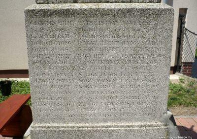 Okány világháborús emlékmű 2014.07.17. küldő-Sümec (14)