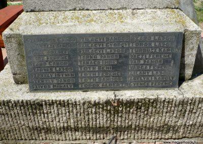 Okány világháborús emlékmű 2014.07.17. küldő-Sümec (15)