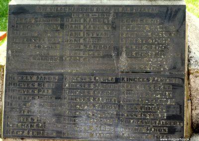 Okány világháborús emlékmű 2014.07.17. küldő-Sümec (3)