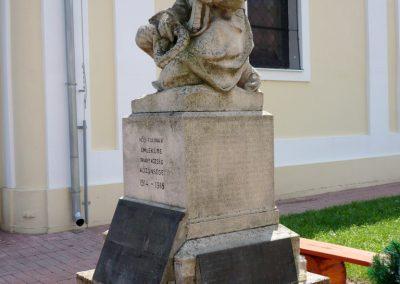 Okány világháborús emlékmű 2014.07.17. küldő-Sümec (4)