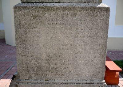 Okány világháborús emlékmű 2014.07.17. küldő-Sümec (7)