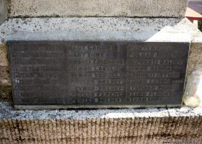 Okány világháborús emlékmű 2014.07.17. küldő-Sümec (8)