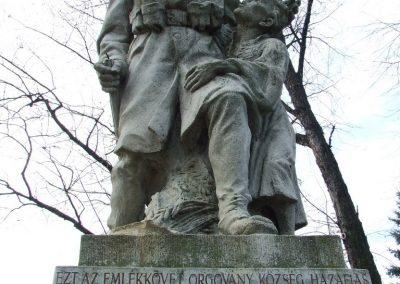 Orgovány világháborús emlékmű 2007.11.12.küldő-Markó Péter (5)