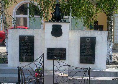 Ormosbánya világháborús emlékmű 2012.06.21. küldő-Pataki Tamás (5)