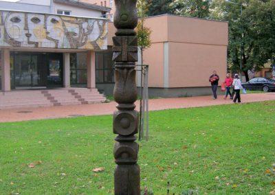 Orosháza II. világháborús kopjafa 2014.10.25. küldő-Emese (1)