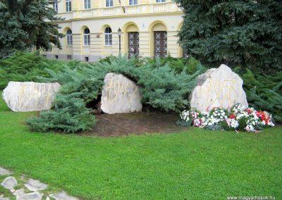 Orosháza Történelmi Emlékpark 2014.10.25. küldő-Emese (1)
