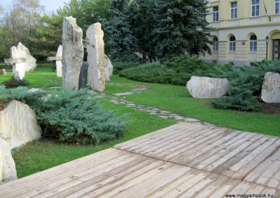 Orosháza Történelmi Emlékpark 2014.10.25. küldő-Emese
