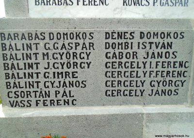 Oroszhegy világháborús emlékmű 2015.09.24. küldő-Mónika 39 (3)