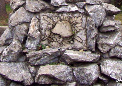 Oszkó I.vh emlékmű 2011.12.11. küldő-Szilsomogy (7)