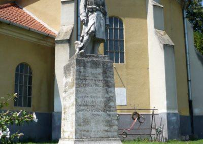 Osztopán I.vh emlékmű 2010.08.04. küldő-Sümec