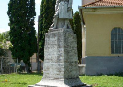 Osztopán I.vh emlékmű 2010.08.04. küldő-Sümec (6)