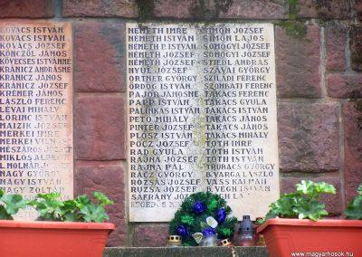 Ozora II.vh emlékmű 2010.05.02. küldő-Horváth Zsolt (4)