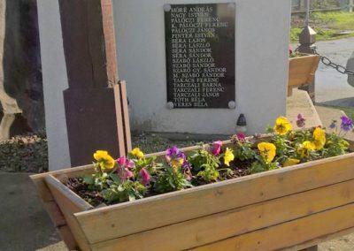 Pácin világháborús emlékmű 2017.11.19. küldő-Eszterhai Zsuzsa (2)