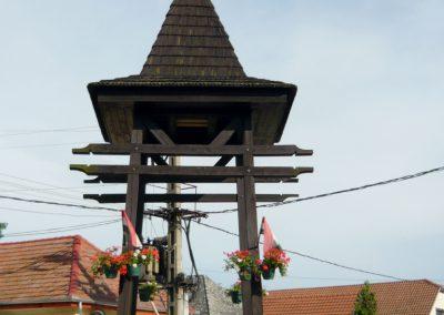 Pácin világháborús emlékmű- felújítás után 2010.07.04. küldő-Ágca (1)