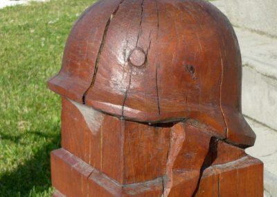 Pácin világháborús emlékmű- felújítás után 2010.07.04. küldő-Ágca (3)