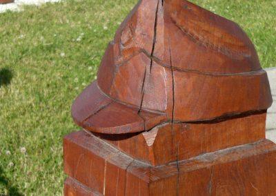 Pácin világháborús emlékmű- felújítás után 2010.07.04. küldő-Ágca (5)