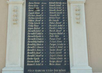 Páli világháborús emléktáblák 2009.04.26.küldő-Ágca (2)