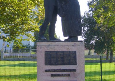 Pánd világháborús emlékmű 2014.09.23. küldő-Sümegi Csaba (1)