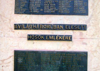 Pánd világháborús emlékmű 2014.09.23. küldő-Sümegi Csaba (6)