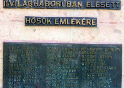 Pánd világháborús emlékmű 2014.09.23. küldő-Sümegi Csaba (8)