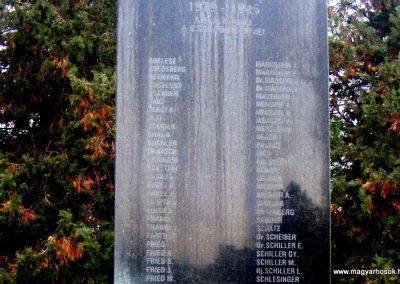 Párkány világháborús emlékmű 2012.12.08. küldő-Méri (13)