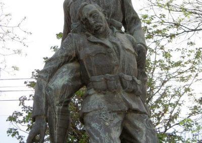 Pásztó I.vh emlékmű.2007.04.29. küldő-Mónika 39 (1)